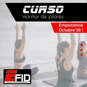 efid monitor pilates octubre 2020